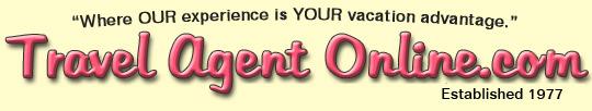 TravelAgentOnline.com Inc Logo